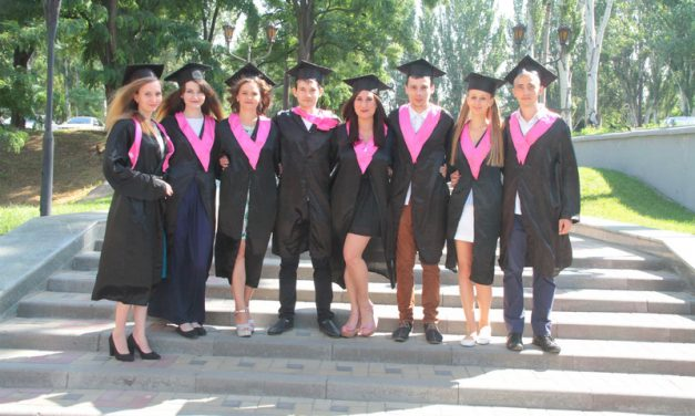 Понад 3 тисячі випускників отримали дипломи ЗНУ
