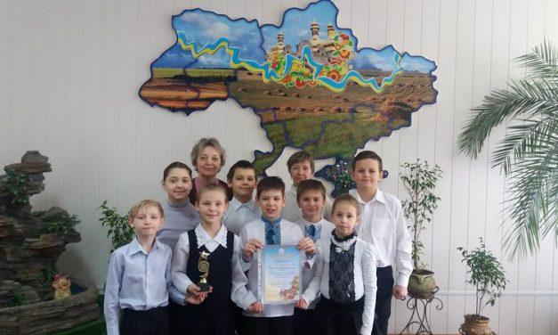 """Вихованці """"Джерела"""" у числі переможців пісенного конкурсу"""