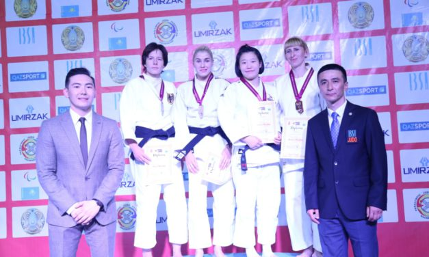 Випускниця Запорізького національного університету Інна Черняк здобула «золото» Паралімпійських ігор