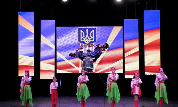 Яскравий обласний фестиваль-конкурс патріотичної пісні та поезії  «Україна – це Ми» вітає переможців!