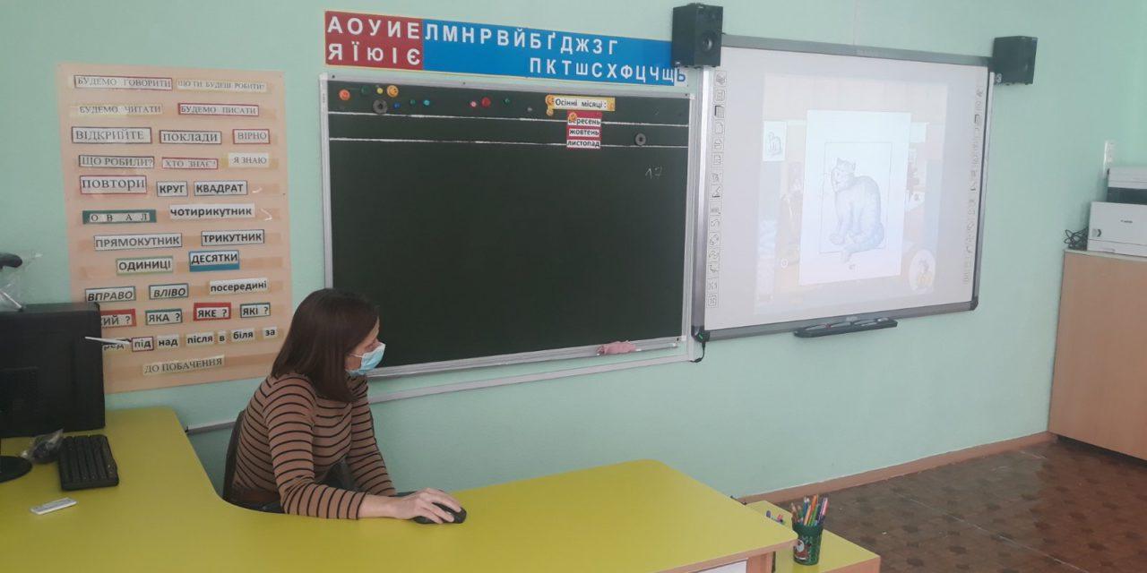 Почути світ: тренінг для педагогів «Джерела»