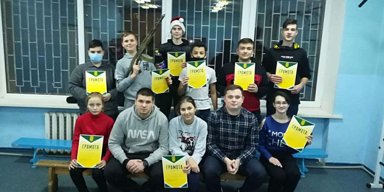 Козацькі джури навчаються в Січовому колегіумі