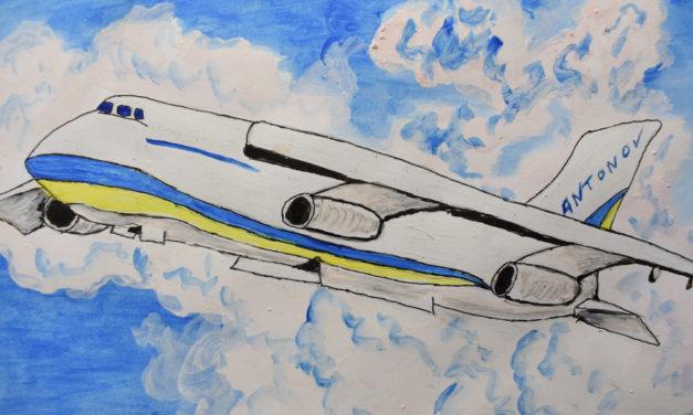 Вітаємо переможців обласного етапу Всеукраїнського конкурсу дитячих малюнків «Намалюй свою «МРІЮ»