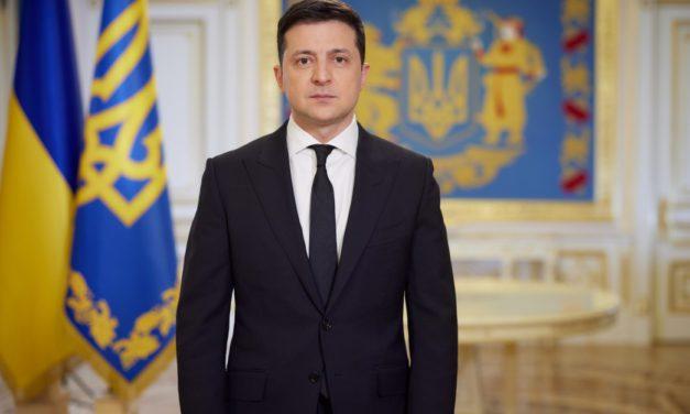 ПРЕЗИДЕНТ УКРАЇНИ УЧАСНИКАМ ВСЕУКРАЇНСЬКОГО КОНКУРСУ ПРОФЕСІЙНОЇ МАЙСТЕРНОСТІ «WORLD SKILLS UKRAINE»